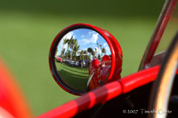 Testarossa Reflections